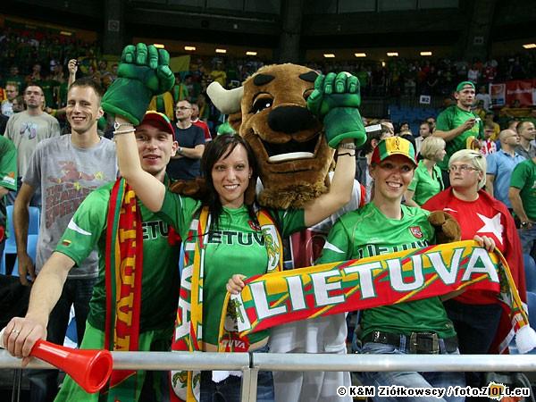 Polacy zagraja w litewskim kotle…