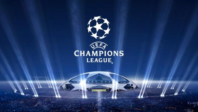 Typuj 5. kolejkę fazy grupowej Ligi Mistrzów w bet365