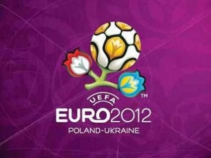 Maskotka Euro 2012 w listopadzie