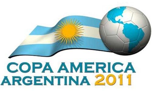 Rusza Copa America!