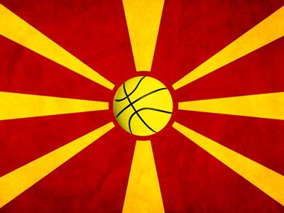Eurobasket: Hiszpania – Macedonia