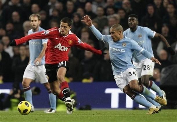 Derby Manchesteru w III rundzie Pucharu Anglii!