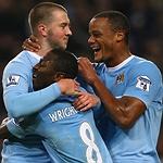 Manchester City poważnie osłabiony