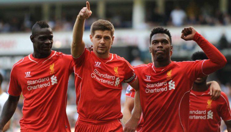 Liverpool walczy o europejski byt