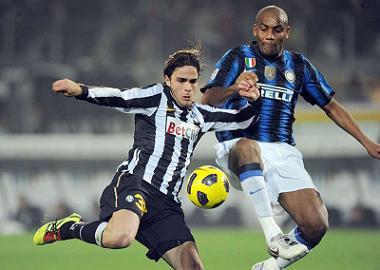 Hitowa sobota w Serie A!