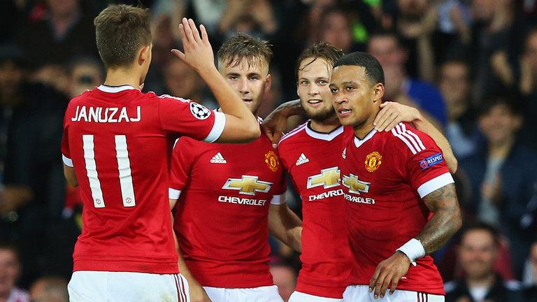 Analiza meczu : Club Brugge – Manchester United