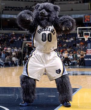 NBA: Phoenix przełamią serię Memphis?
