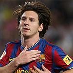 Messi opuści derby Barcelony?