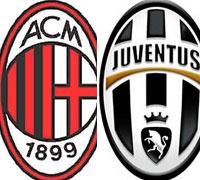 Serie A: Walka na noże, Milan – Juventus…