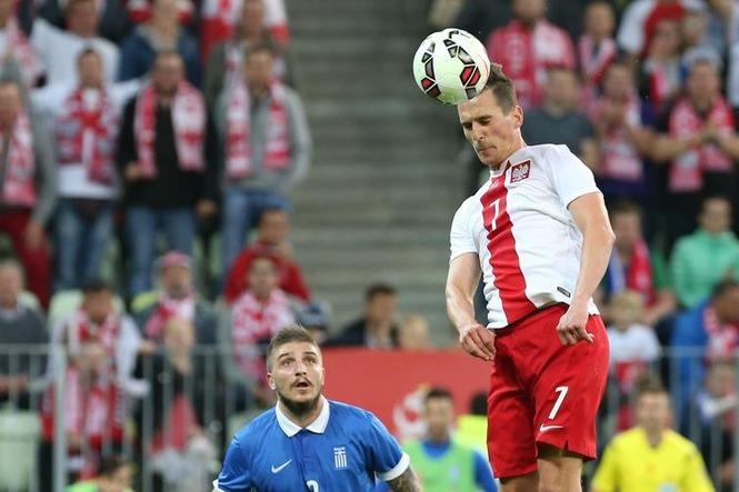 Zaczynamy walkę o mundial. Jak Polska poradzi sobie bez Grosickiego?