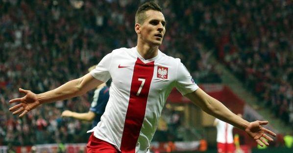 Za cztery miesiące Euro 2016! Kto faworytem bukmacherów?
