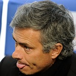 Inter gra o awans i głowę Mourinho