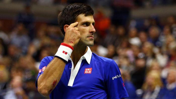 Djoković faworytem US Open. W pierwszej rundzie zagra z Janowiczem!