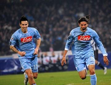 Napoli – Juventus: drugie podejście