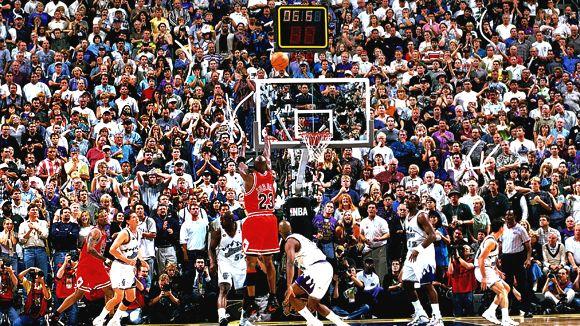 NBA: NBA Finals – Game 1