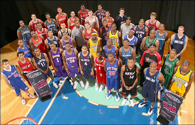 NBA: Kolejna bezsenna noc?