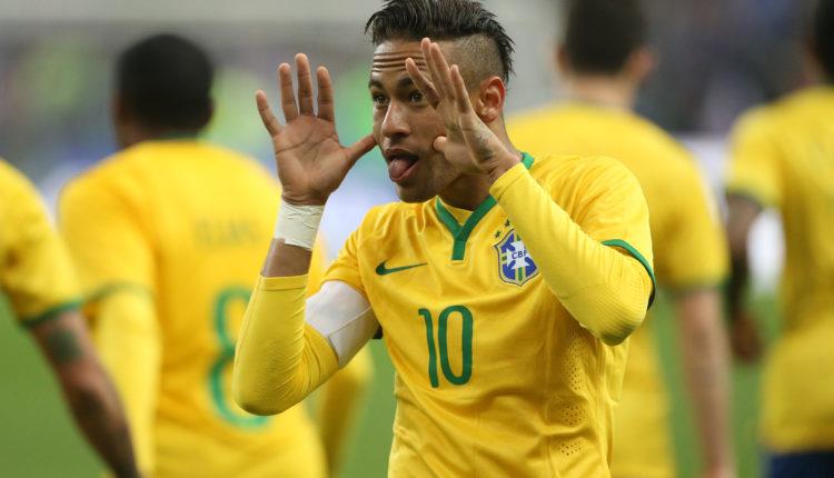 Analiza meczu: Brazylia – Wenezuela