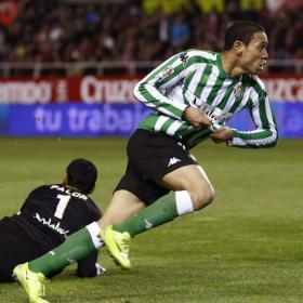 Analiza meczu: Betis – Albacete