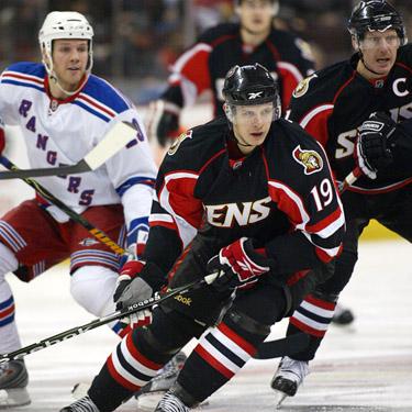 NHL: Detroit rozbije Buffalo?