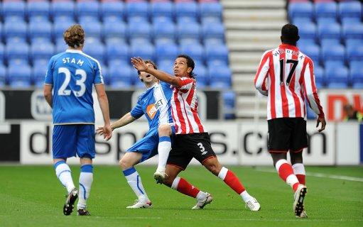 Premier League: Wigan – Sunderland