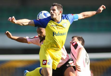 Analiza meczu: Palermo- Chievo