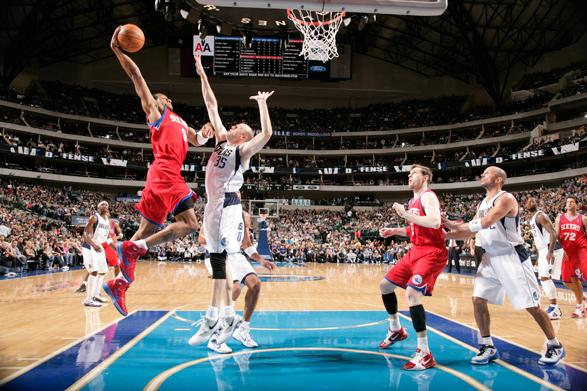 NBA: 76ers zgładzą Miami?