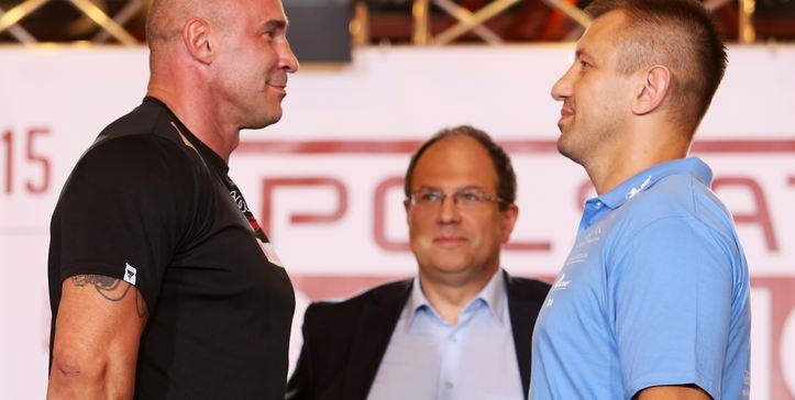 Zapowiedź kwietniowej gali Polsat Boxing Night!