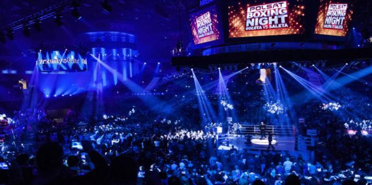 Eric Molina rywalem Tomasza Adamka na Polsat Boxing Night?