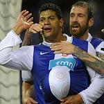 Liga Europejska: Porto rozgromi Spartak Moskwa już w pierwszym spotkaniu?