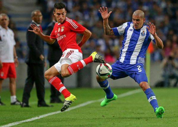 Analiza meczu: FC Porto – AS Roma (eliminacje Ligi Mistrzów)