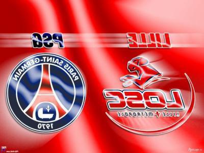 Ligue1: PSG podejmuje Lille.