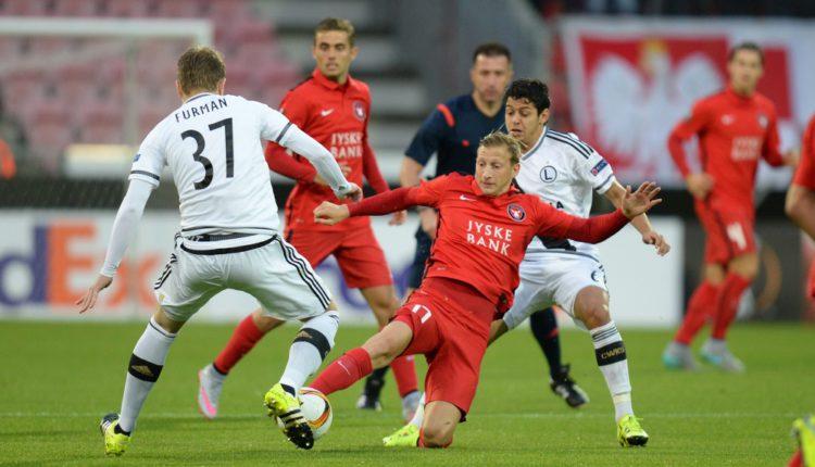 Analiza: Legia Warszawa – FC Midtjylland