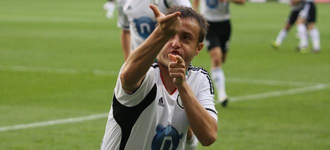 Wraca LOTTO Ekstraklasa. Co pokaże odmieniona Legia?