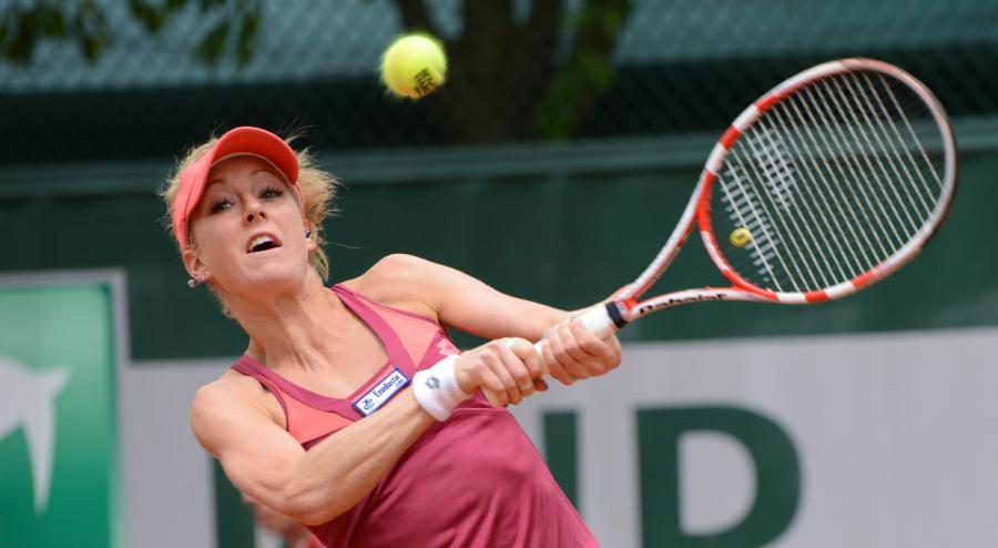 Analiza meczu: Eri Hozumi – Urszula Radwańska (kwalifikacje US Open)