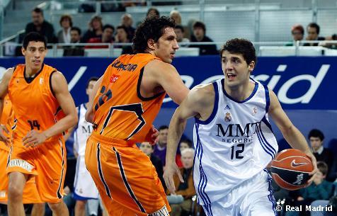 ACB: Bilbao zatrzyma Fuenlabradę?