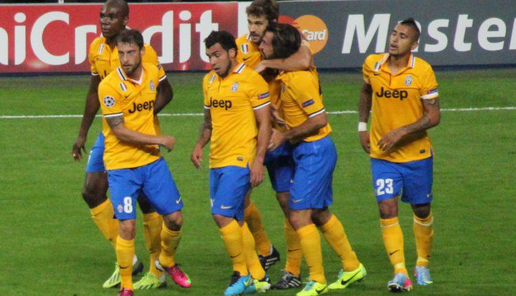 Genua podejmuje Juventus.
