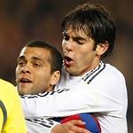 Real lepszy od Barcelony w 2009 roku?