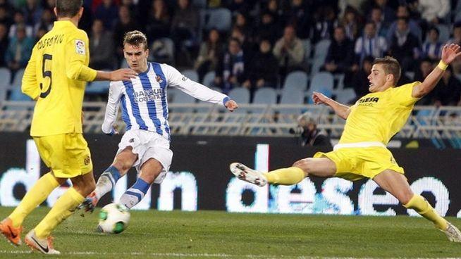 Villarreal w końcu zwycięży?
