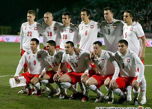 Towarzysko: Smuda rozprawi się z Bośnią i Hercegowiną?