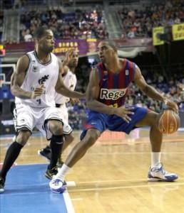 Finał ACB: Barcelona rozpoczyna rywalizację z Bilbao!