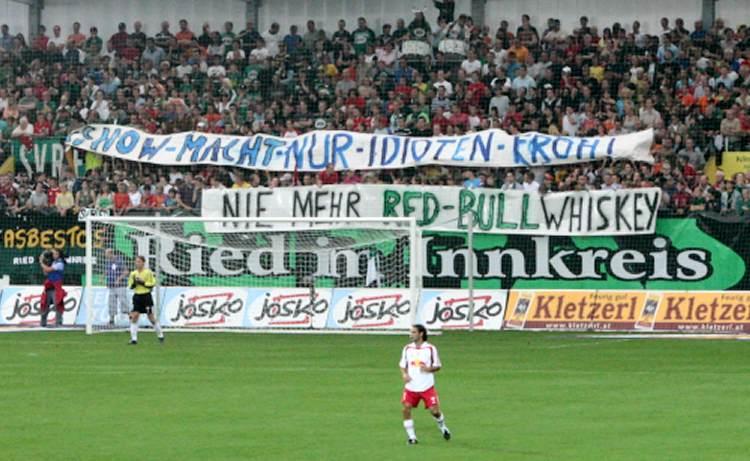 SV Ried – Szachtar Soligorsk – potencjalni rywale Legii.