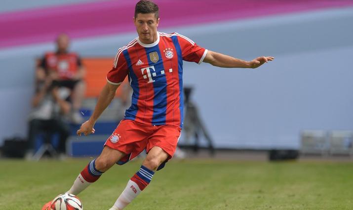 Analiza meczu : Hoffenheim – Bayern Monachium