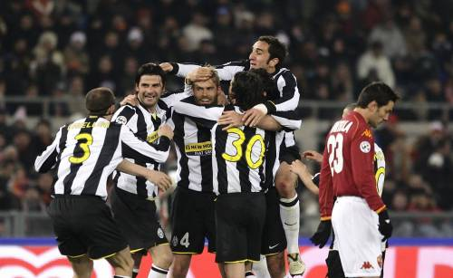 Hit Serie A: Roma – Juventus