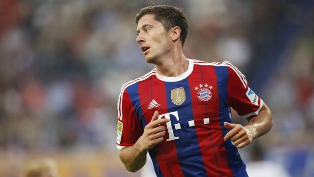 Postaw na Arsenal – Bayern i odbierz bonus!