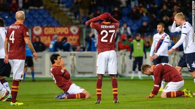 Rzymianie po zwycięstwo.