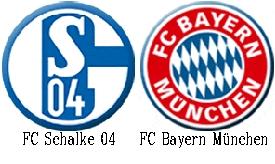 Bundesliga: Schalke – Bayern