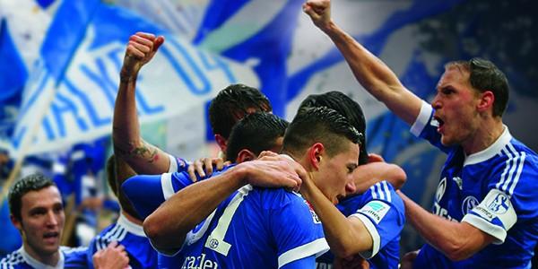 Freiburg kontra Schalke.