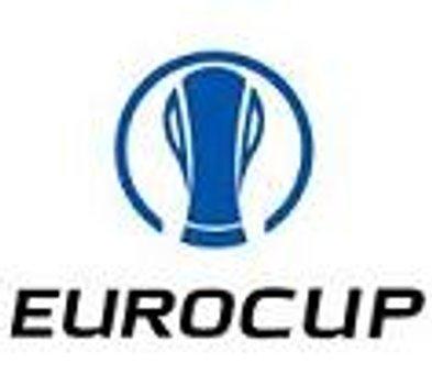 Eurocup: 6 kolejka spotkań