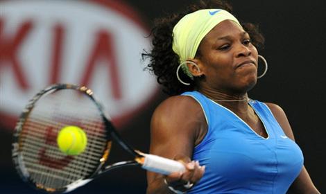 WTA Eastbourne: Williams pokaże się po raz kolejny?