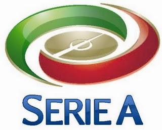 Pierwsza kolejka Serie A